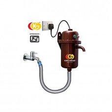 Portable Instant Electric Geyser
