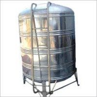 Stainless Steel Water Tank SS304- 1000 Ltr